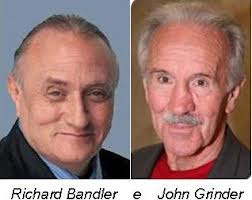 Richard Bandler e John Grinder