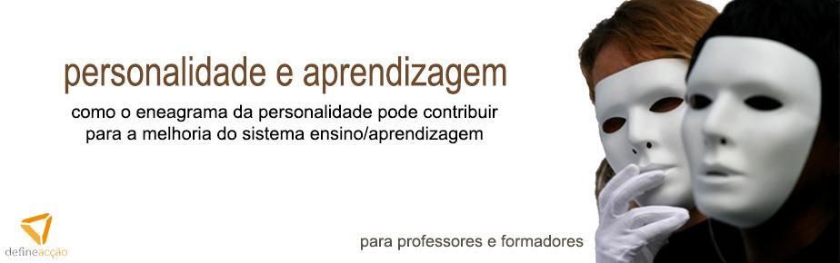 Fp03-Personalidade e Aprendizagem